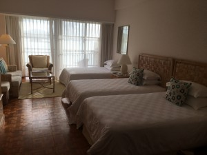 ブセナホテル